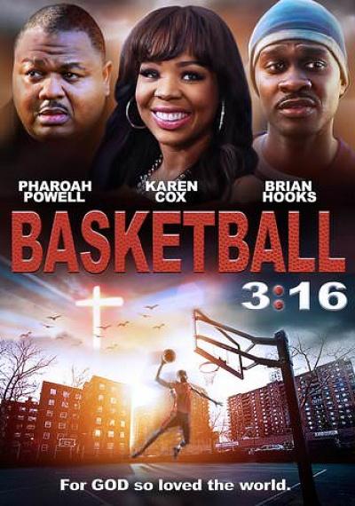 Basketball 3:16