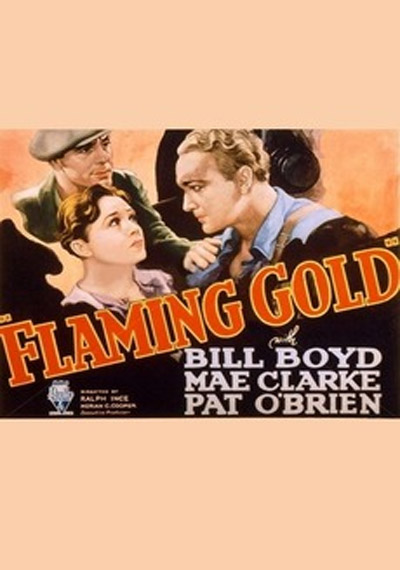 Flaming Gold