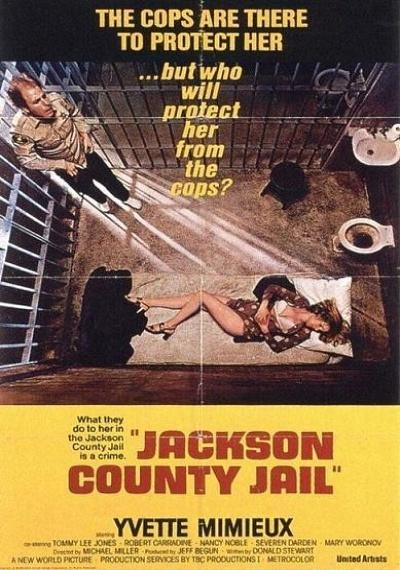 Jackson County Jail