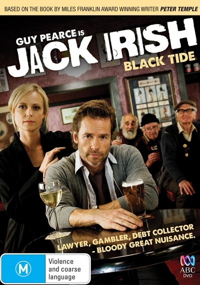 Jack Irish: Black Tide