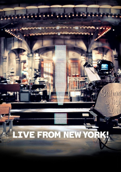 Live From New York!