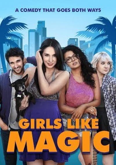 Girls Like Magic