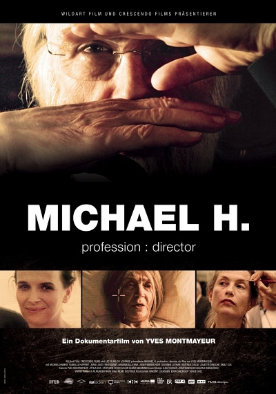 Michael H - Profession: Director