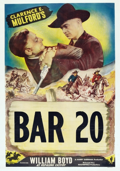 Bar 20