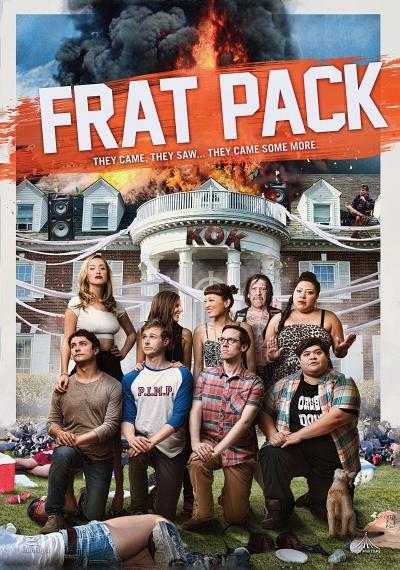 Frat Pack