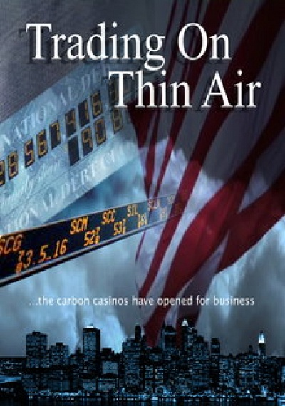 Trading on Thin Air