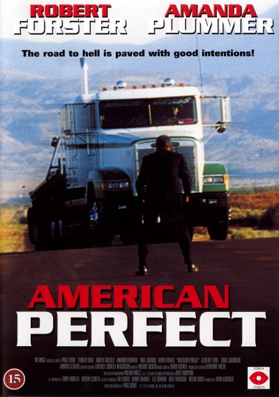 American Perfekt