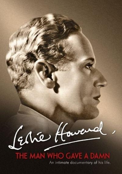 Leslie Howard: The Man Who Gave a Damn