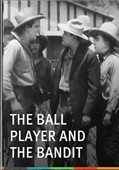 The Ball Player and the Bandit