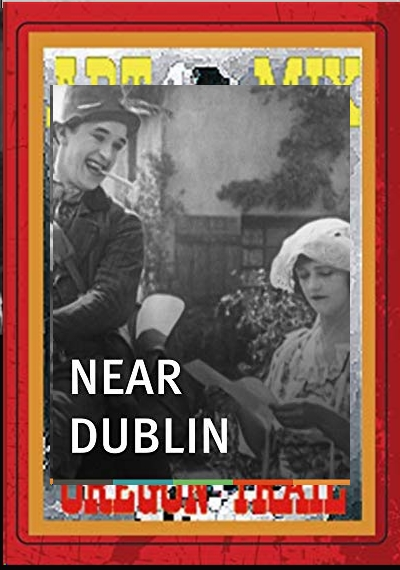 Near Dublin