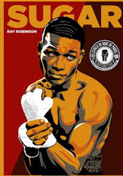 Sugar Ray Robinson: The Bright Lights
