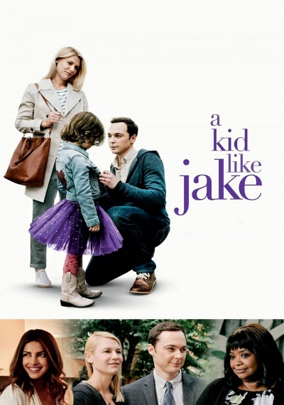 A Kid Like Jake
