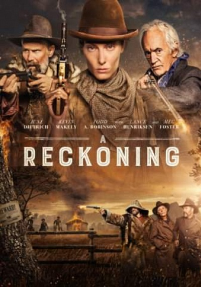 A Reckoning