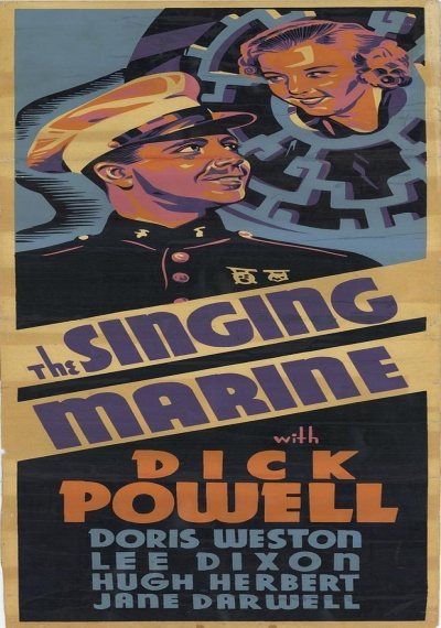 The Singing Marine