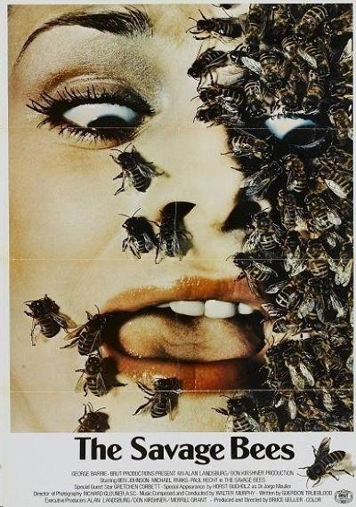 Savage Bees