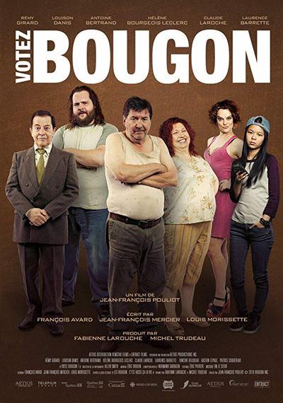 Votez Bougon