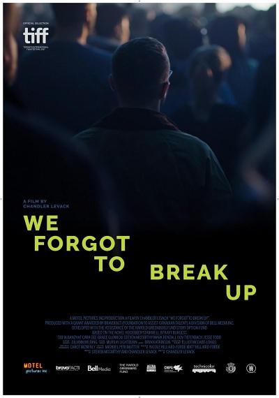 We Forgot to Break Up