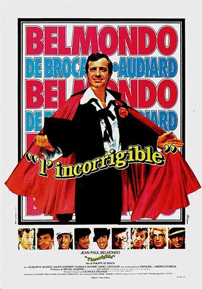 L'Incorrigible