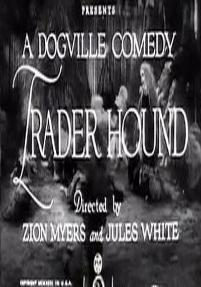 Trader Hound