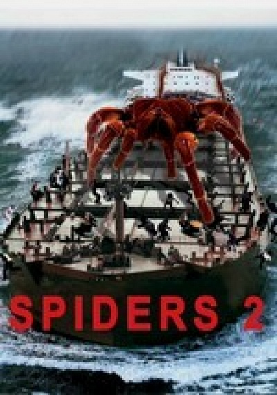 Spiders II