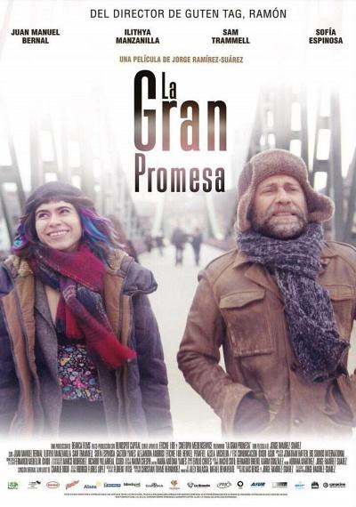 La Gran Promesa (The Big Promise)