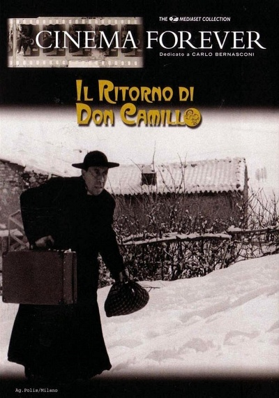The Return of Don Camillo