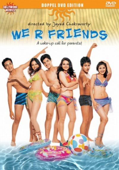 We R Friends