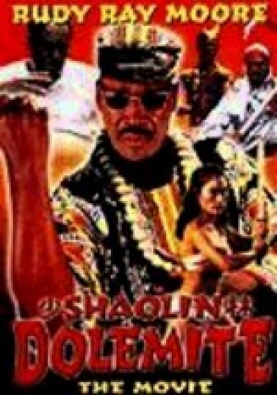 Kung Fu Theater: Shaolin Dolemite