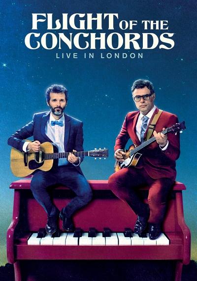 Flight of the Conchords: Live/London