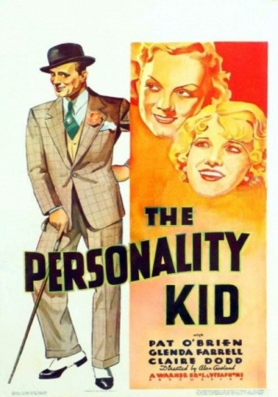 The Personality Kid