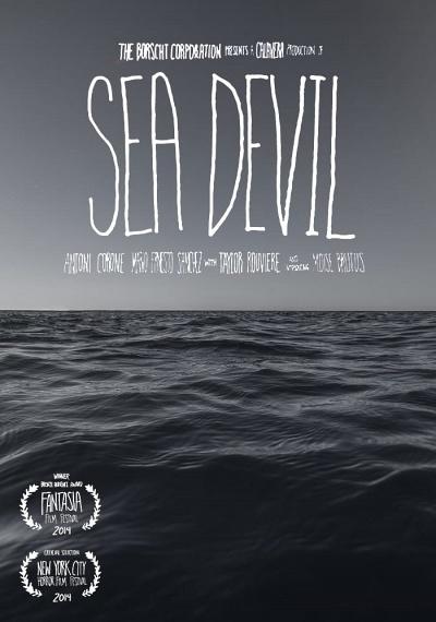Sea Devil