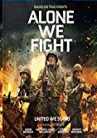 Alone We Fight
