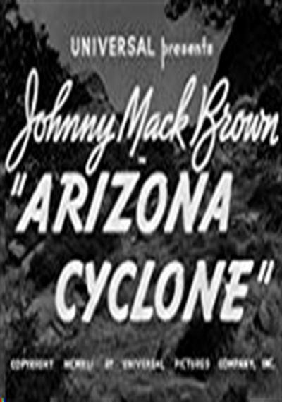 Arizona Cyclone