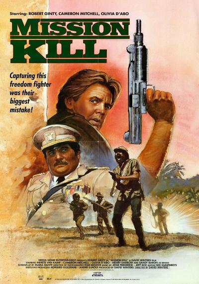 Mission: Kill