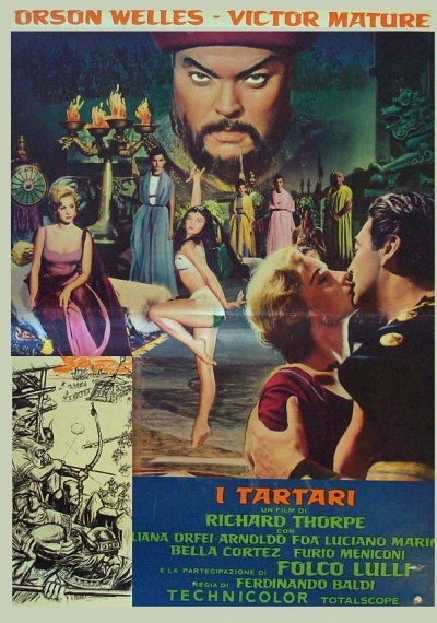 The Tartars