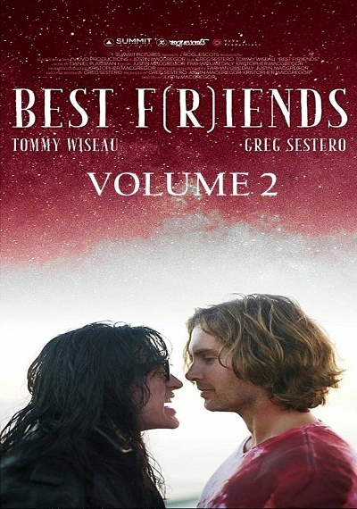 Best F(r)iends Volume Two