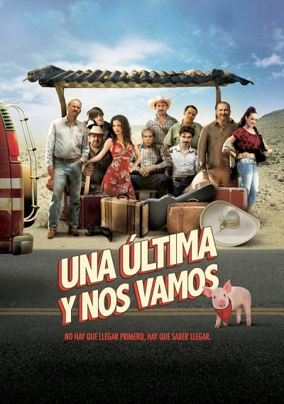 One More and We'll Go (Una Última y Nos Vamos)
