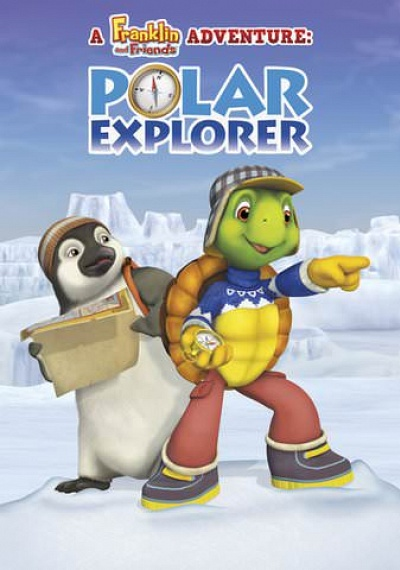 A Franklin and Friends Adventure: Polar Explorer