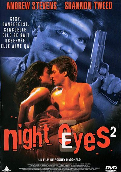 Night Eyes II