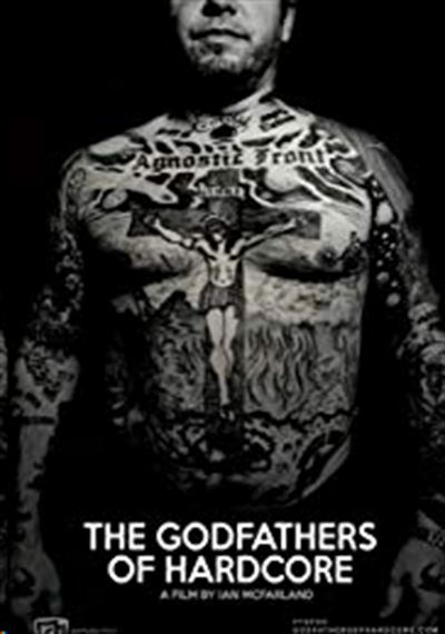 Agnostic Front: The Godfathers of Hardcore