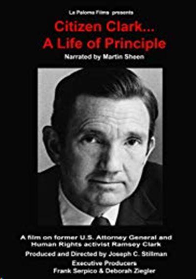 Citizen Clark…A Life of Principle