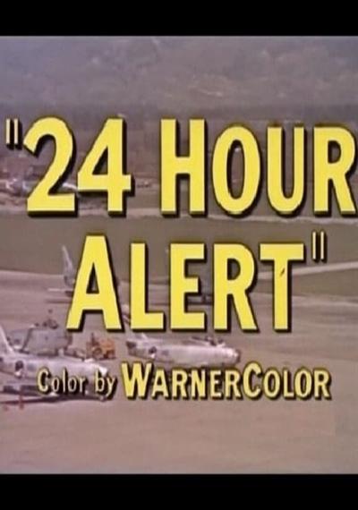 24 Hour Alert