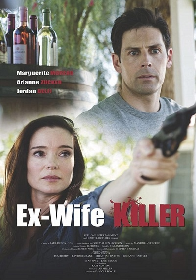 Ex-Wife Killer