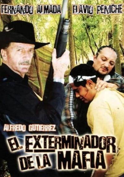 El exterminador de la mafia