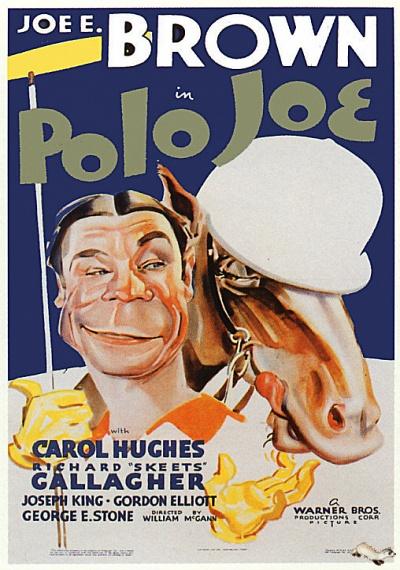 Polo Joe