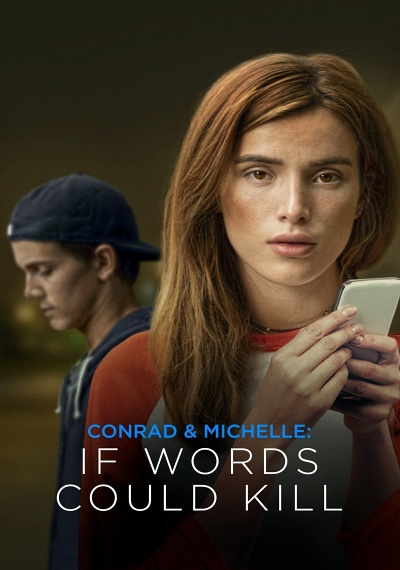 Conrad and Michelle: If Words Could Kill