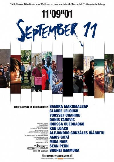 11/09/01 - September 11, 2001
