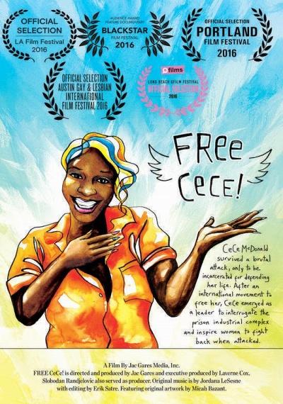 Free Cece!