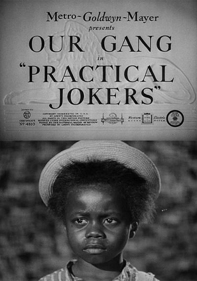 Practical Jokers