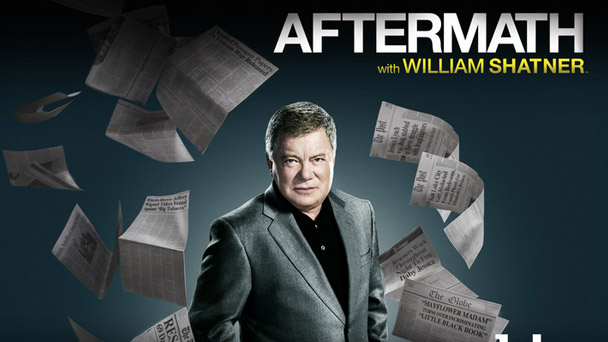 Aftermath with William Shatner